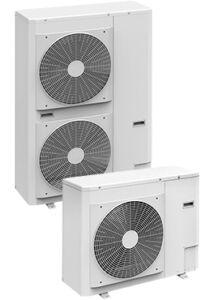 BERETTA HYDRONIC UNIT LE 12 T 3F 12 kW- os inverteres hőszivattyú