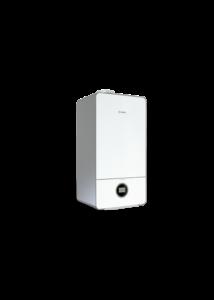 BOSCH CONDENS 7000i W 14 P 23 kondenzációs, fűtő gázkazán