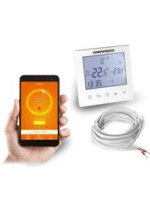 COMPUTHERM E280 Wi-Fi termosztát radiátoros- és padlófűtési rendszerekhez