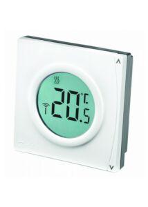 DANFOSS RET2000B elektronikus termosztát LCD kijelzővel