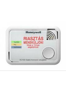 HONEYWELL XC100-HU-A szén-monoxid érzékelő