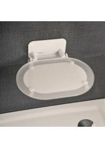 Ravak Chrome zuhanyülőkék Fehér B8F0000028