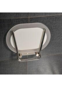 Ravak Chrome zuhanyülőkék rozsdamentes acél B8F0000029