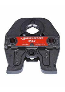 Rothenberger Préspofa M42 Standard 3 részes