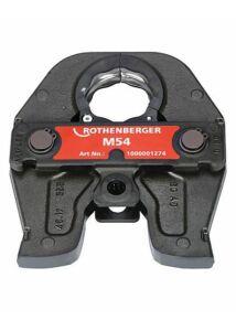 Rothenberger Préspofa M54 Standard 3 részes