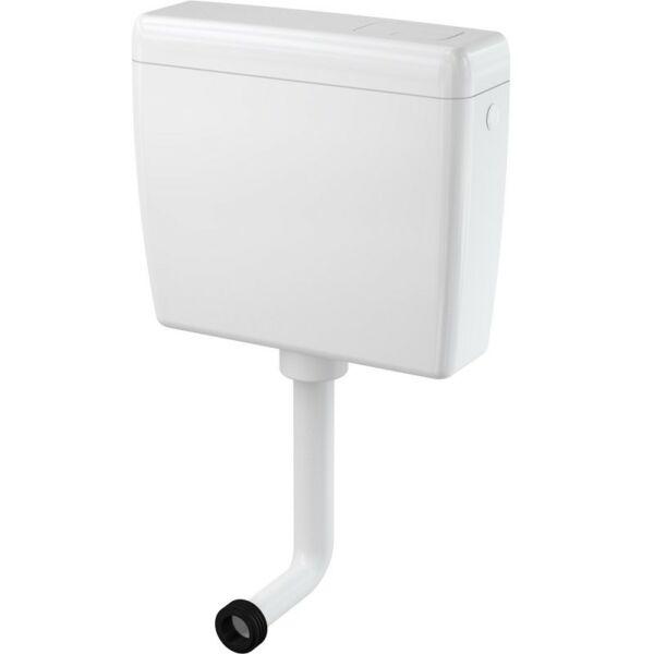 ALCAPLAST UNI DUAL WC-tartály A93