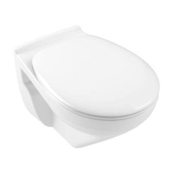 Alföldi Optic WC fali, mélyöblítésű, Cleanflush 7047 R0 01