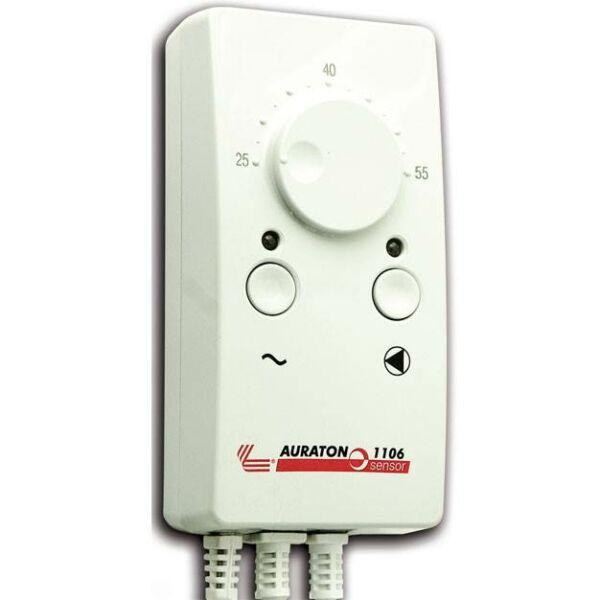 AURATON 1106 termosztát keringető szivattyúhoz