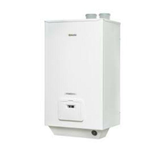 beretta power x 35 r.s.i. kondenzációs, fűtő gázkazán