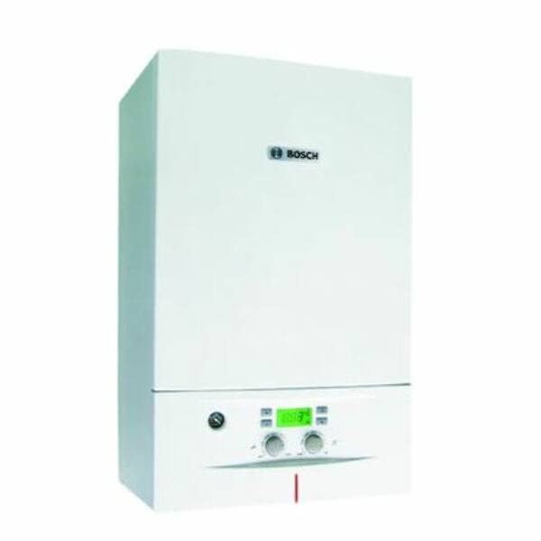 Bosch Condens 2000 W ZWB 24-1 AR kondenzációs KOMBI fali gázkazán