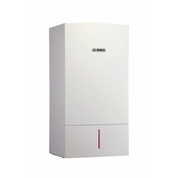 BOSCH CONDENS 3000 W ZWB 28-3 CE 23 S5000 kondenzációs fali gázkazán, 3/4-es iszapleválasztóval