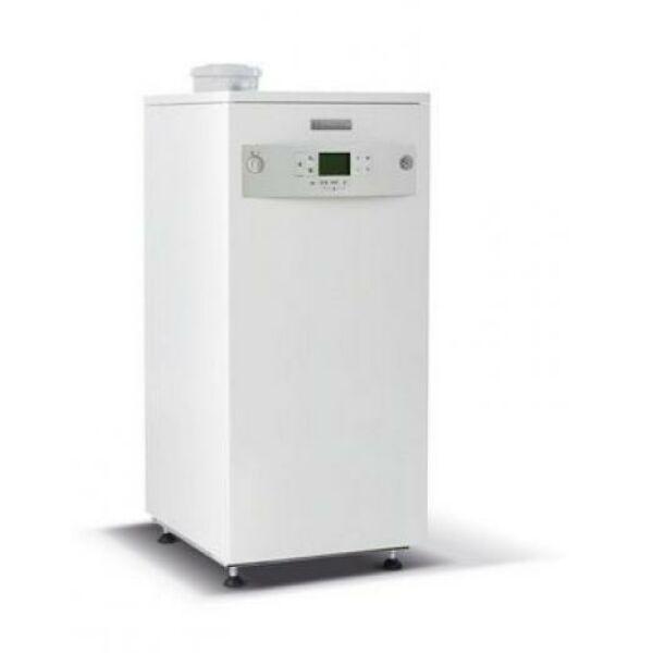 BOSCH CONDENS 3000 F 30 kW-os álló, kondenzációs kazán