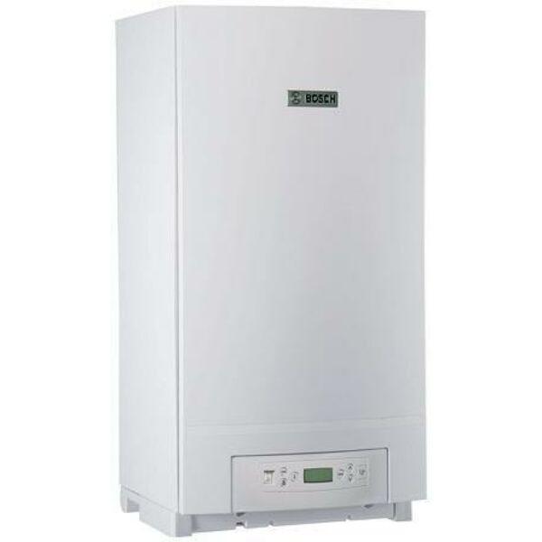 BOSCH CONDENS 5000 W ZBR 100-3 kondenzűciós fűtő gázkazán