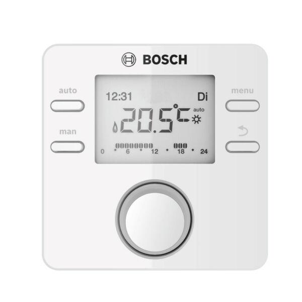 BOSCH CR 50 heti programozású termosztát
