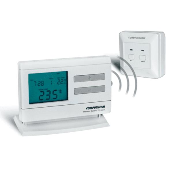 COMPUTHERM Q7 RF vezetéknélküli termosztát