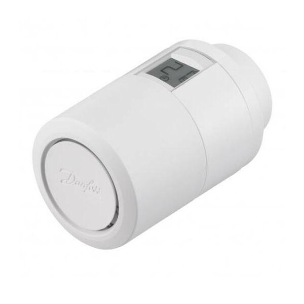 Danfoss Eco2 - okos radiátortermosztát 014G1001
