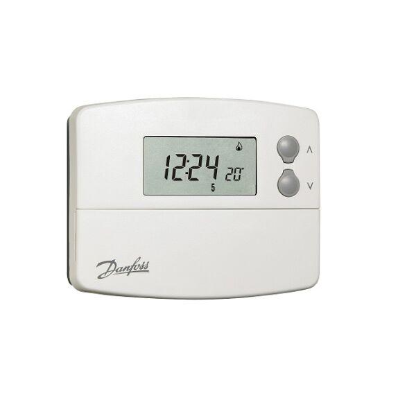DANFOSS TP5001 programozható termosztát