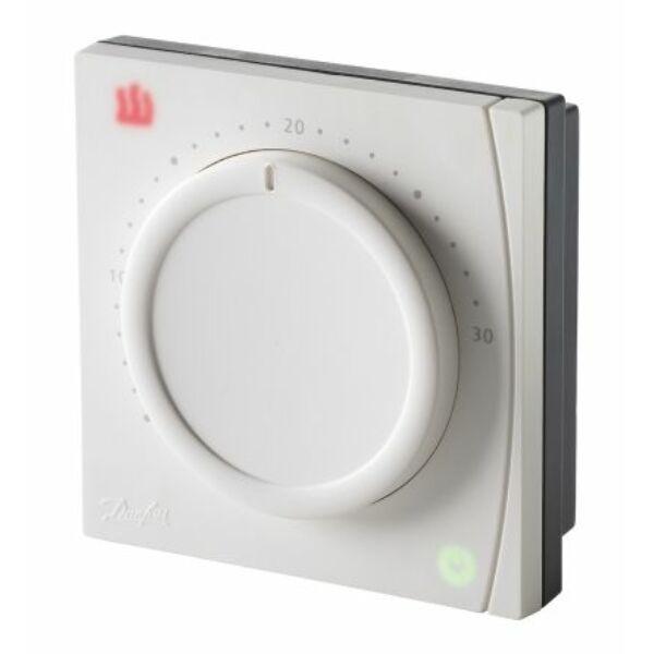 danfoss ret1000b elektronikus termosztát