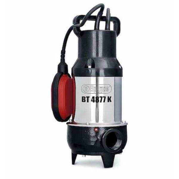 ELPUMPS BT 4877 K darálós szennyvíz szivattyú