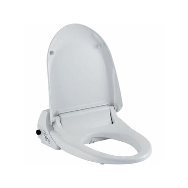 Geberit AquaClean 4000 WC kerámiára szerelhető berendezés bidé funkcióval 146.130.11.2