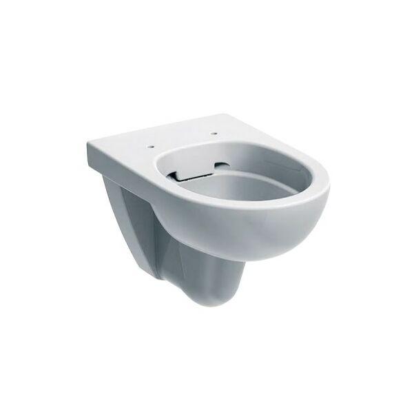 Geberit Selnova fali WC, mélyöblítésű, Rimfree 500.265.01.1