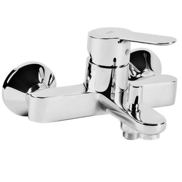 GROHE BAUEDGE kádtöltő csaptelep zuhanyszett nélkül  23334000