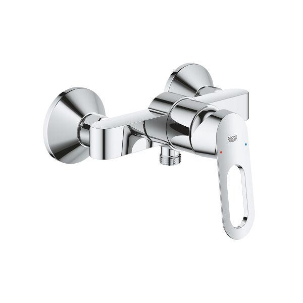 GROHE BAULOOP zuhany csaptelep zuhanyszett nélkül 23340000