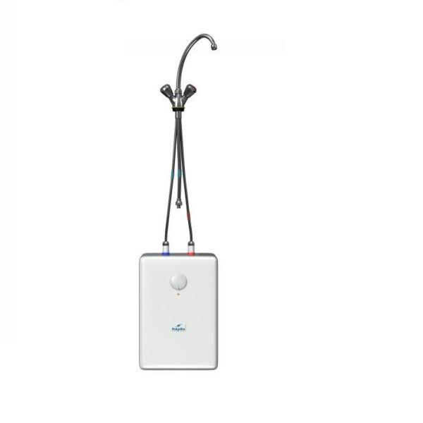 hajdu fta-5 vízmelegítő tekerőgombos csapteleppel