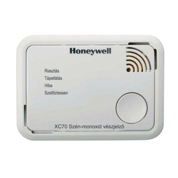 HONEYWELL XC70-HU-A szén-monoxid érzékelő