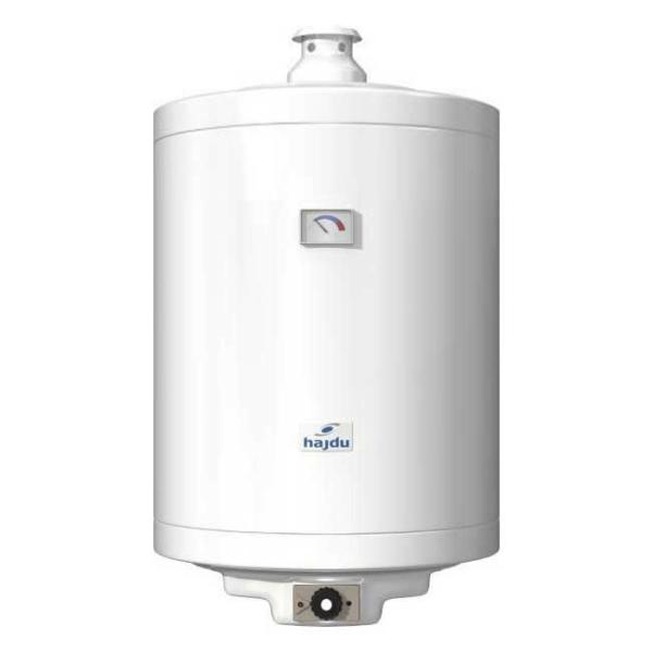 HAJDU GB 80.2-03 gázüzemű kémény nélküli forróvíztároló