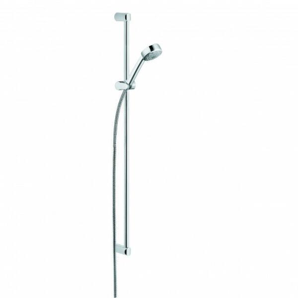 KLUDI ZENTA 1S zuhanygarnitúra, 900 mm 6064005-00
