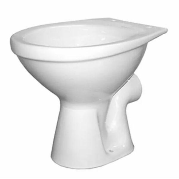 KOLO IDOL mély öblítésű, hátsó kifolyású WC-csésze