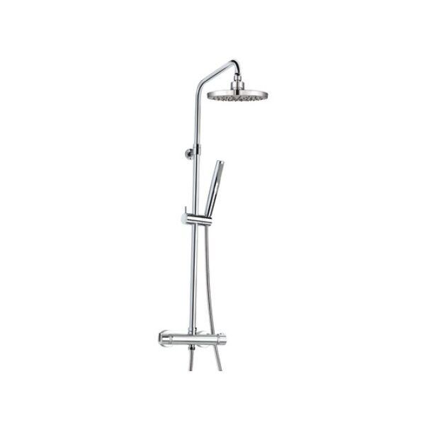 MOFÉM JUNIOR EVO zuhanyrendszer termosztátos csapteleppel