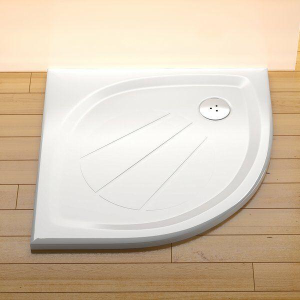 RAVAK Elipso Pro zuhanytálca XA237701010