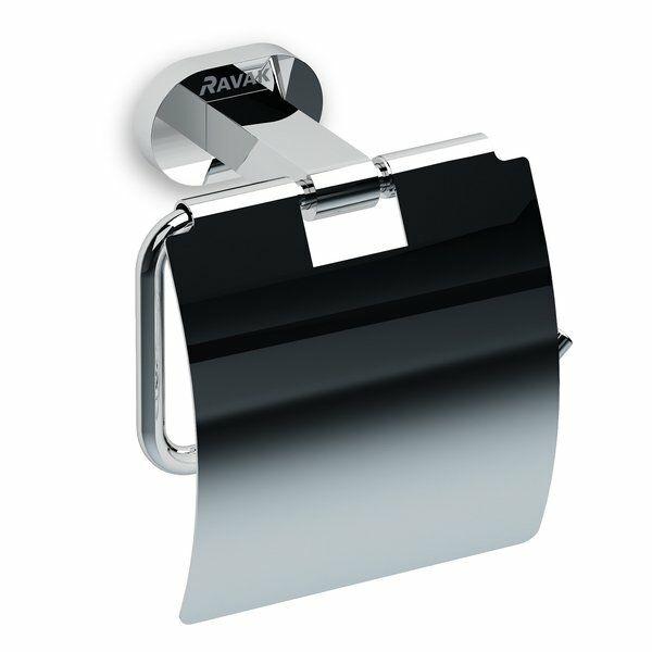 RAVAK CHROME CR400 WC-papír tartó X07P191