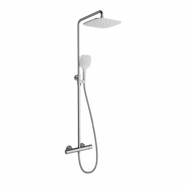 RAVAK TERMO 300 TE093 zuhanyoszlop termosztátos csapteleppel