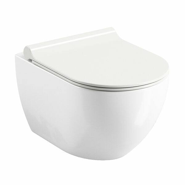 RAVAK WC Uni Chrome RimOff X01535