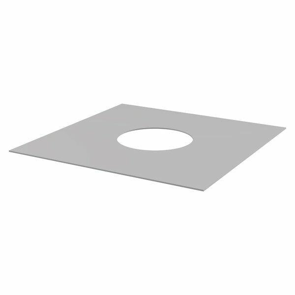 Ravak  Beömlő öntapadó vízszigetelés 300 x 300 mm X01572