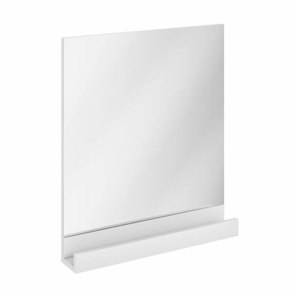 RAVAK Fürdőszobai tükör 10° fehér  X000000830