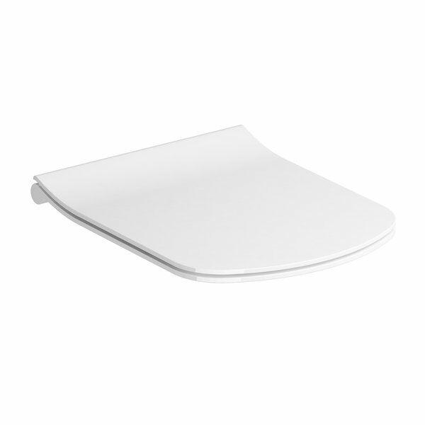 RAVAK WC ülőke Classic Slim X01673