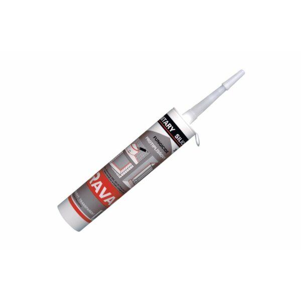 RAVAK Professional szilikonos tömítõ (Színtelen) X01201