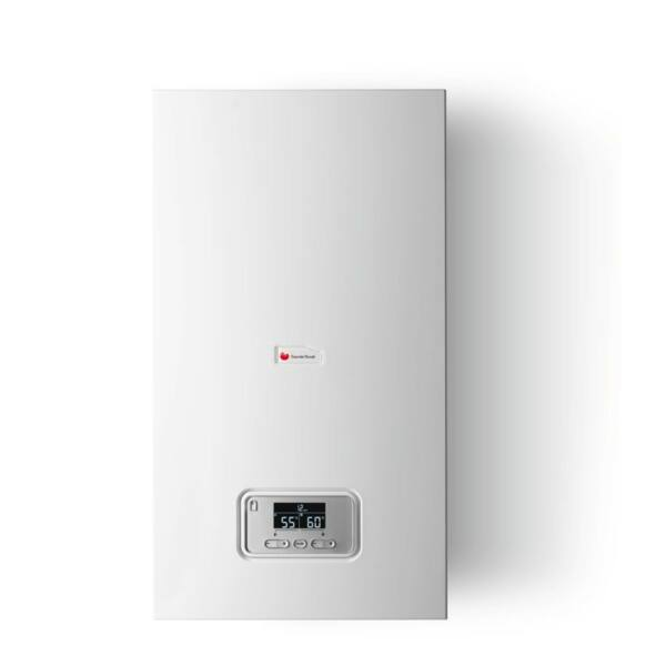 SAUNIER DUVAL RENOVA ELECTRIC 18 KE/14 HU 18 kW elektromos fali kazán