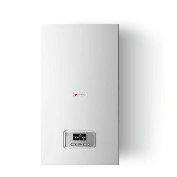 SAUNIER DUVAL RENOVA ELECTRIC 24 KE/14 HU 24 kW elektromos fali kazán