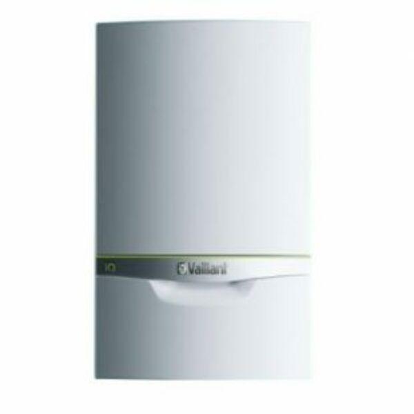 VAILLANT ecoTEC PLUS VU INT II 146/5-5 kondenzációs, fűtő gázkazán