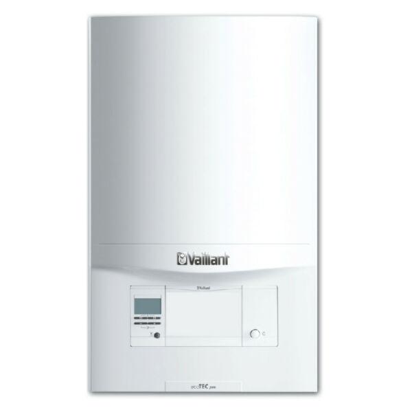 VAILLANT ecoTEC PRO VUW INT II 236/5-3 kondenzációs, kombi gázkazán