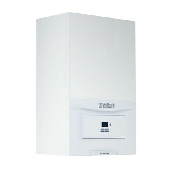 VAILLANT ecoTEC PURE VUW INT II 236/7-2 kondenzációs, kombi gázkazán