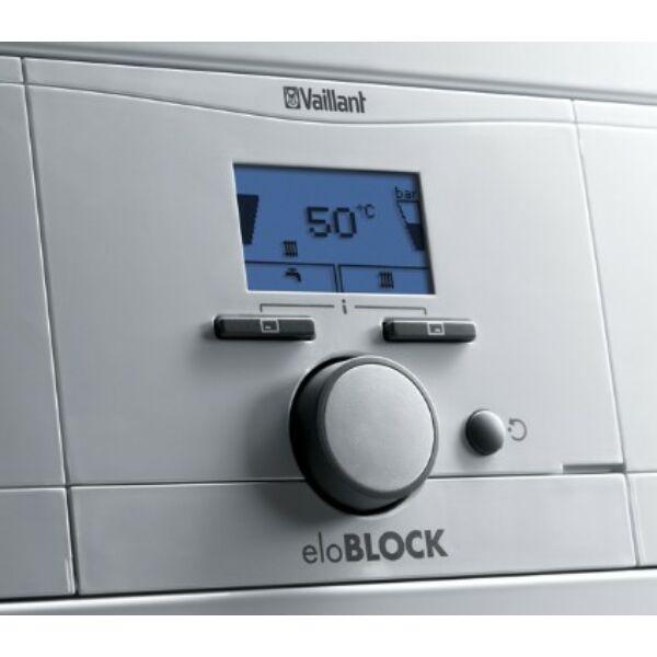 VAILLANT eloBLOCK VE 6/14 6 kW elektromos fali fűtőkészülék