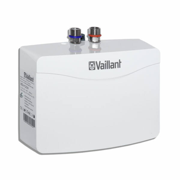 VAILLANT miniVED H 3/2 N nyitott rendszerű átfolyós vízmelegítő