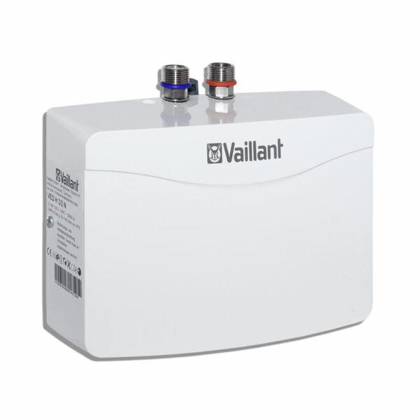 VAILLANT miniVED H 6/2 zárt rendszerű, átfolyós vízmelegítő