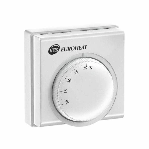 Euroheat VTS VR termosztát